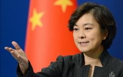 Biển Đông: Trung Quốc ngang nhiên phủ nhận kế hoạch xây dựng tại Sacrborough
