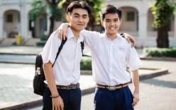 2 nam sinh 10X Sài Gòn sáng tạo