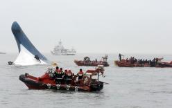 Thảm kịch chìm phà Sewol: 3 năm còn nguyên một nỗi đau khôn nguôi với cả đất nước Hàn Quốc