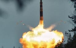 Trung Quốc, Mỹ lên tiếng sau vụ phóng tên lửa của Triều Tiên