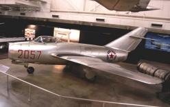 Video: Mỹ có được tiêm kích MiG-15 sau vụ đào tẩu của phi công Triều Tiên