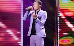 Quang Lê phấn khích song ca với thí sinh hát Bolero bằng tiếng Khmer