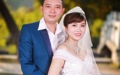 Chiến Thắng yêu và cưới bà xã trong 12 ngày đêm