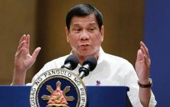 Philippines trách Mỹ không sớm ngăn Trung Quốc xây đảo ở Biển Đông