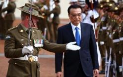 Thủ tướng Trung Quốc nói không quân sự hóa Biển Đông