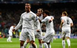 Khó tin: Ronaldo muốn anh bạn thân