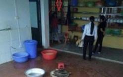 Vụ dốc đầu bé trai vào máy vặt lông gà: Sự việc nhiều lúc bị thổi phồng