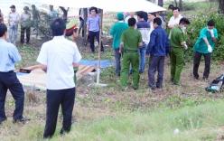 Đi tắm biển Đà Nẵng ba học sinh chết đuối thương tâm