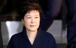 Công tố viên Hàn Quốc yêu cầu phát lệnh bắt bà Park