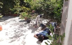 Tin mới nhất vụ thi thể hai mẹ con bị sát hại bên hông căn biệt thự ở Tiền Giang