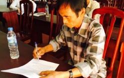 Ông Huỳnh Văn Nén đến tòa đòi nợ 10 tỷ tiền bồi thường oan sai
