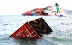 Vụ chìm tàu 9 người mất tích: Thủ tướng chỉ đạo khẩn trương cứu nạn