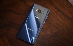 Samsung Galaxy S8 và S8+ ra mắt: Màn hình vô cực, trợ lý ảo Bixby