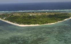 Biển Đông: Duterte ra lệnh củng cố các thực thế chiếm đóng ở Trường Sa