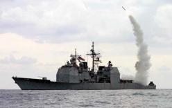 Tranh cãi chuyện Mỹ có báo trước cho Nga vụ tấn công Syria