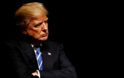 Trump muốn trừng phạt nghiêm khắc Nga và Iran vì Syria