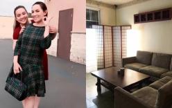 Ngôi nhà đơn sơ, giản dị của Phi Nhung sống cùng con gái trên đất Mỹ