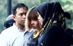 Đoàn Thị Hương nhắn gì với gia đình khi thăm lãnh sự?