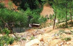 TNGT nghiêm trọng: Xe tải ben lao xuống vực khiến 4 người thiệt mạng