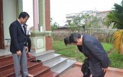 Đại sứ Nhật đến nhà, cúi đầu xin lỗi gia đình bé gái Việt bị sát hại