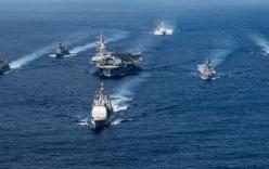 Mỹ bắt đầu cân nhắc các biện pháp quân sự nhằm vào Triều Tiên