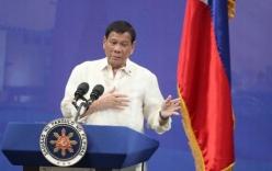 Tổng thống Philippines nói phải