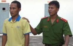 Bắt giam đối tượng đâm trọng thương 2 công an xã khi bị xử lý vi phạm