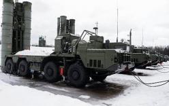 Hệ thống phòng không của Moscow đặt vào  mức báo động cao