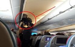 Những thời điểm cần chú ý để không bị trộm 400 triệu như hành khách của Vietnam Airlines