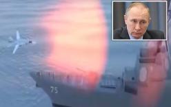 Nga khoe vũ khí có thể vô hiệu hóa toàn bộ Hải quân Mỹ