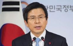 Thủ tướng Hàn Quốc ra lệnh sẵn sàng đáp trả Triều Tiên