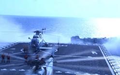 Bộ Ngoại giao lên tiếng về việc Trung Quốc tập bắn đạn thật ở Biển Đông