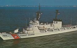 Video: Cận cảnh tàu tuần tra Mỹ sắp chuyển giao cho Việt Nam