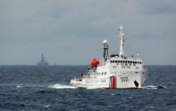 Biển Đông: Ngư dân Philippines tố bị cảnh sát biển Trung Quốc nổ súng