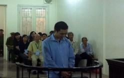 Cựu sinh viên sát hại cụ ông 91 tuổi lĩnh án tử