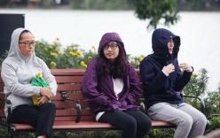 Thời tiết ngày 21/4: Hà Nội đón gió mùa, giảm 8 độ
