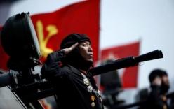 Triều Tiên dọa biến lục địa Mỹ thành tro bụi, Hàn Quốc báo động cao