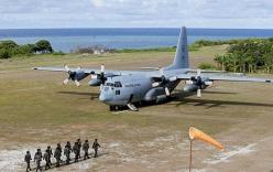 Biển Đông: Trung Quốc cản máy bay chở Bộ trưởng Quốc phòng Philippines