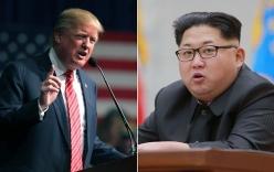 Lầu Năm Góc lên tiếng về phát ngôn đánh chìm tàu sân bay của Triều Tiên