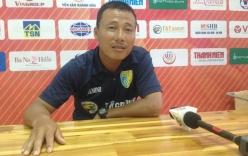 Yêu cầu Thanh Hóa giải trình vụ HLV dọa cắt gân cầu thủ U15 Hà Nội