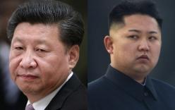 Tập Cận Bình dựa vào đâu để quyết định chính sách với Triều Tiên