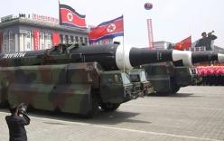 Triều Tiên dọa giáng đòn