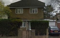 Căn nhà chứa bí mật của Triều Tiên tại Anh