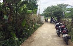 Vụ mẹ chồng tử vong bất thường ở Quảng Nam: Con dâu thừa nhận xô ngã