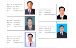 Sở Y tế Đà Nẵng có 5 phó GĐ: