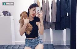 Được nữ MC Việt