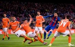 Barca thách thức, Real đáp lời bằng 2 trận cầu vùi dập