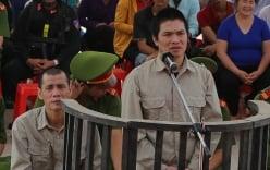 Trùm ma túy Lạng Sơn cầm 2 khẩu súng nã đạn vào công an khi trốn chạy
