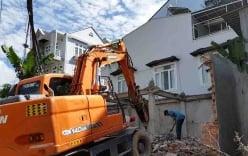 Kỷ luật, phá dỡ nhà xây sai phép của Chánh Thanh tra Đà Lạt