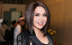 Lưu Thiên Hương bị giật túi xách sau khi chấm chung kết The Remix